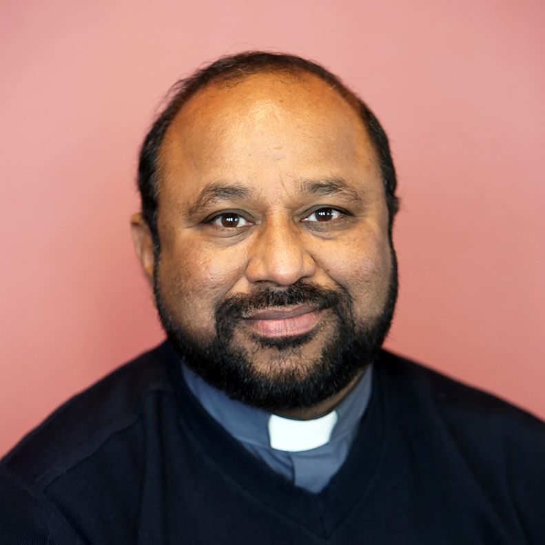 Fr. George Madathikunnath