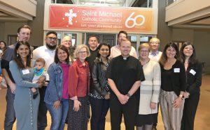 St. Michael's Parish Leadership Council